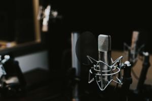 Online meetings: Microphone