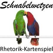 Schnabelwetzen - Das Rhetorik-Kartenspiel