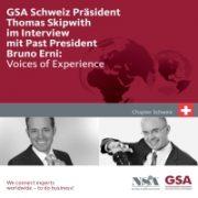 Das Beste aus dem NSA Podcast Voices of Experience