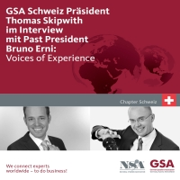 Kommentar NSA Podcast Voices of Experience