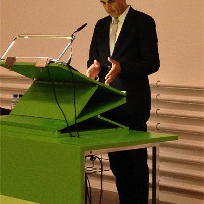 SIAF Bundesrat Alain Berset insistiert auf dem Text