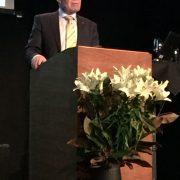Regierungspräsident Kanton Zürich Ernst Stocker