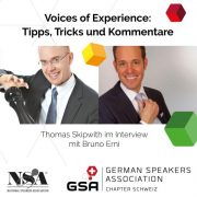 Voices of Experience VoE der NSA