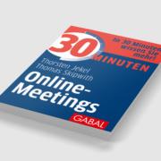 Thomas Skipwith und Thorsten Jekel: Buch Online-Meetings