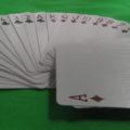 Schnabelwetzen Pokerspiel