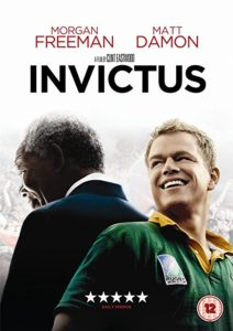 Invictus: Nelson Mandela unites South Africa