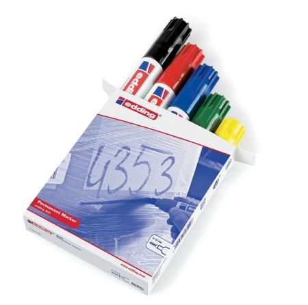 Flip Chart Marker Edding