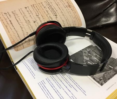 Hörbücher