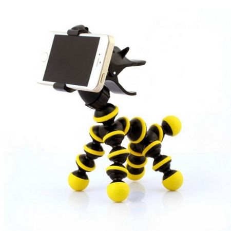 Stativ für Smartphone