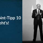 PowerPoint Tipp 10