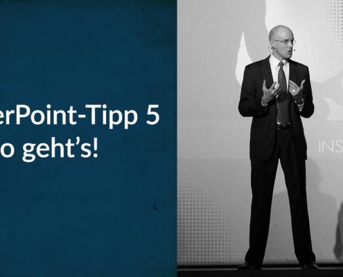 PowerPoint Tipp 5