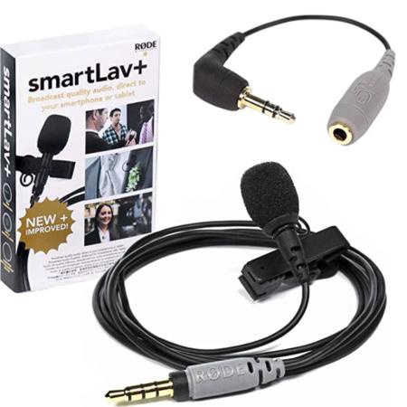 Ansteckmikrofon SmartLav