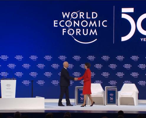 WEF Simonetta Sommaruga
