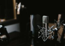 Online-Meetings: Mikrofon